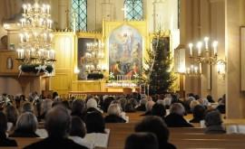 Uudessakaupungissa on tänä vuonna erottu kirkosta viime vuosia ahkerammin.