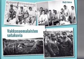 Vuosina 2010-2013 tehtiin viisi vakkasuomalaista veteraanimatrikkelia. Työn yhteydessä kerättiin paikallisten sotaveteraanien sotakuvia, joista osa on nyt päätynyt kansien väliin.