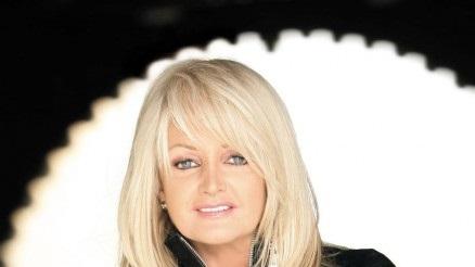 Bonnie Tyler tulee Karjurockiin.