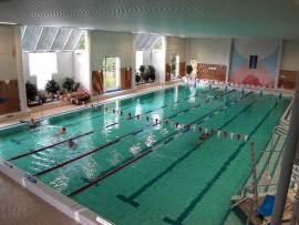 Uudenkaupungin uimahallin korjaustöiden suunnittelu etenee.