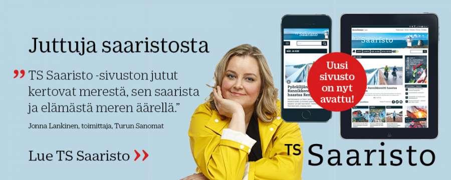 TS Saaristo