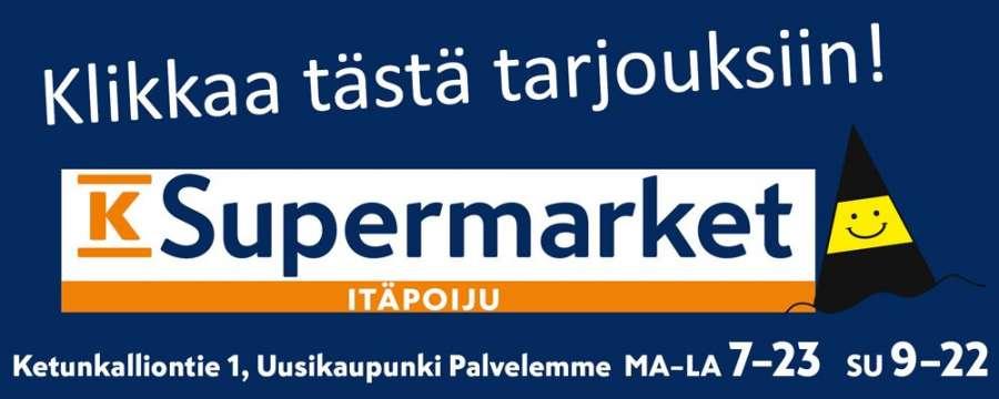 KSM Itäpoiju 2017